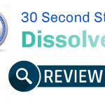 30 Seconds Stress Dissolvers Review