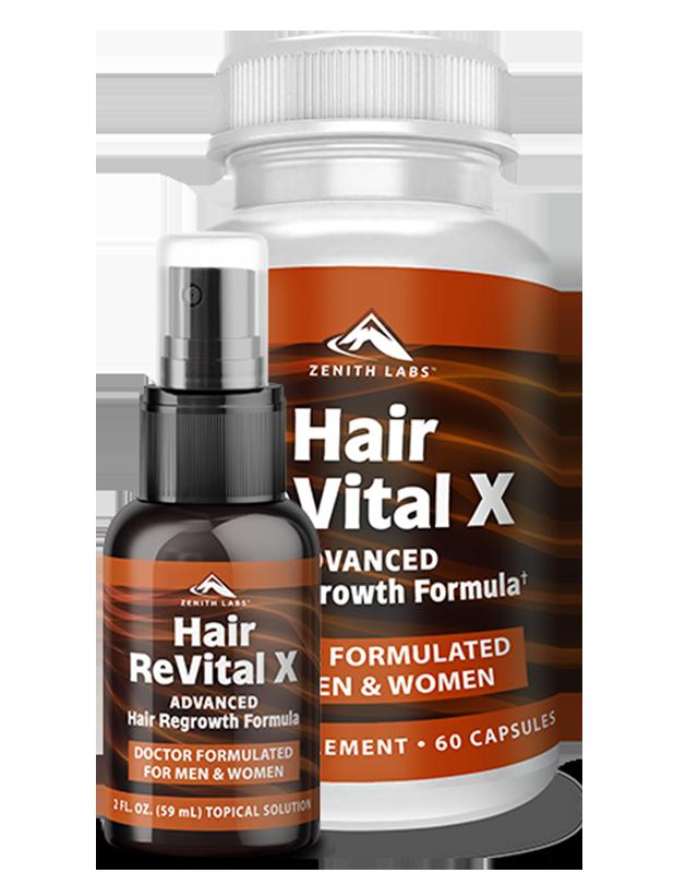 Hair Revital Review